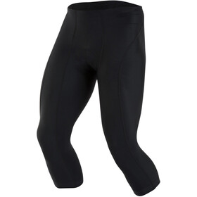 PEARL iZUMi Pursuit Attack 3/4 Tights Men Black